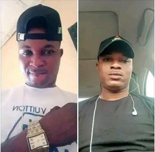 Friends mourn gallant police officer killed during bank robbery in Osun