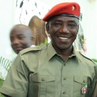 Sports Ministry has brought shame to Nigeria - Dalung