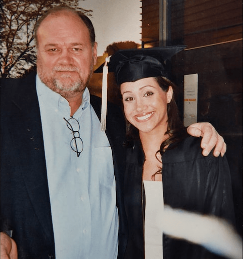 Meghan Markle's father says he sent her flowers and a card for her birthday but she didn't respond