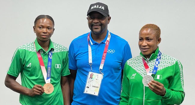Nigeria finishes 74th in Tokyo Olympics, 8th best from Africa