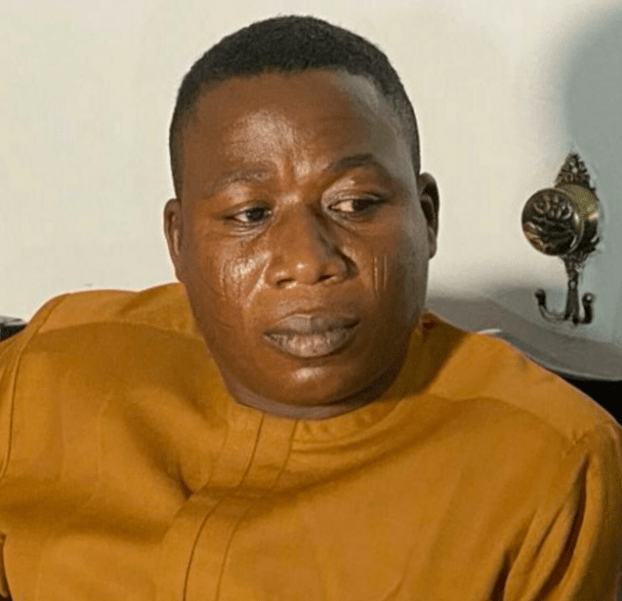 DSS files remand application asking court to cancel Igboho?s associates? bail