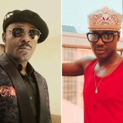 Babadee,Late Sound Sultan's older brother, lashes out at 'fake friends' who mourned the singer but didn't reach out to his wife or attend his memorial