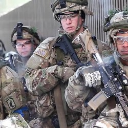 UK and US to send 3600 troops to Afghanistan as Taliban advances towards capital Kabul