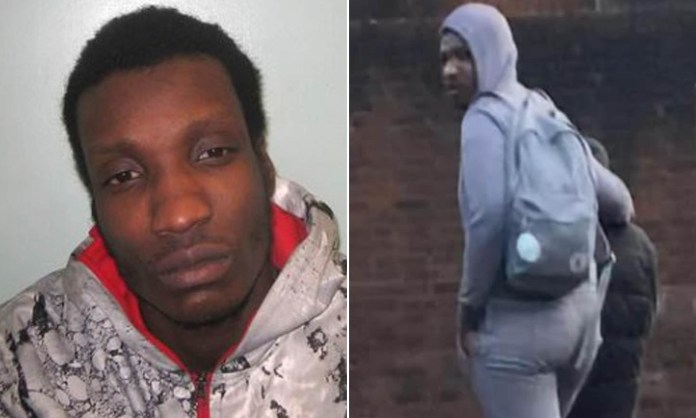 Update: Man who abducted teenage schoolgirl in broad daylight and forced her to perform sexual acts on him, is jailed for 20 years