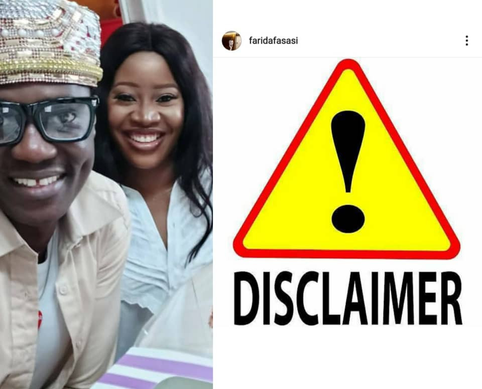 Sound Sultan's wife raises alarm as hackers take over the late singer's social media handles