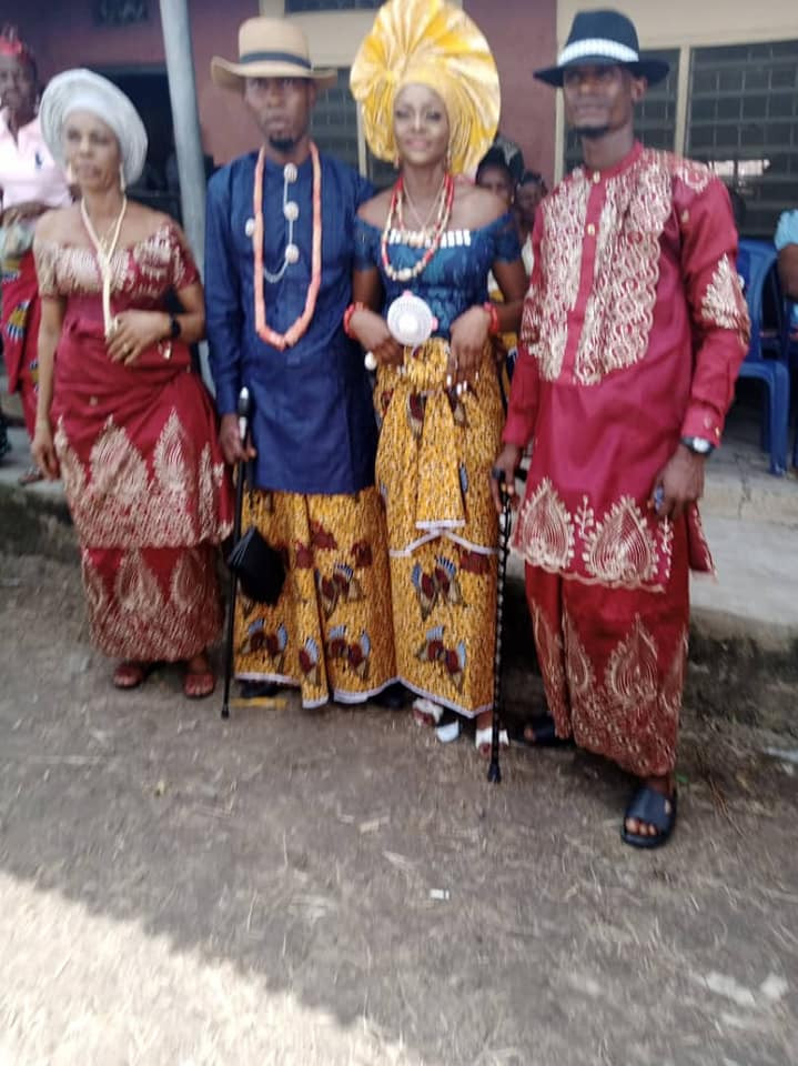 """Update: 34-year-old Delta man marries two women same day, says """"Solomon the wisest king in the Bible had many wives"""""""