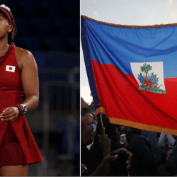 Naomi Osaka donates her prize money to Haiti relief activities after the earthquake