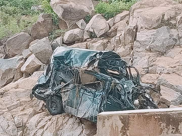 11 disqualified army applicants, 10 others killed as bridge collapses in Jigawa