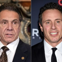 CNN's Chris Cuomo breaks silence on his brother Andrew Cuomo's sexual harassment scandal and resignation