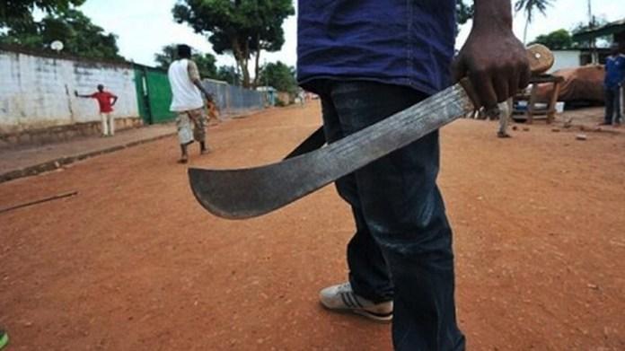 Gunmen behead vigilante group leader in Rivers community
