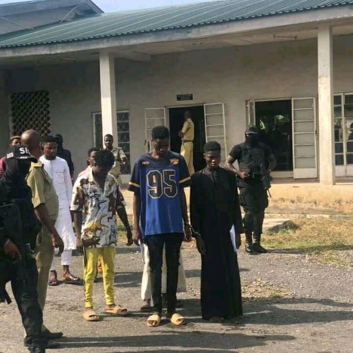 CCTV captures suspect withdrawing money from bank account of slain Unilorin student, Olajide Omowumi Blessing