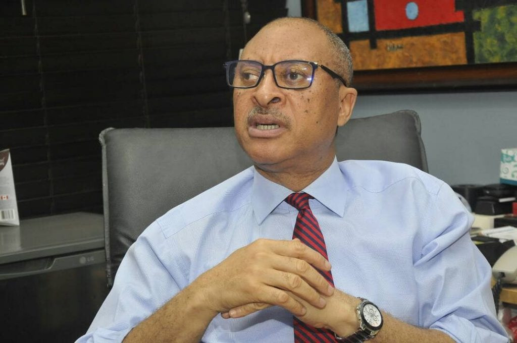 If we?re going to have tollgates there must be alternative roads ? Utomi