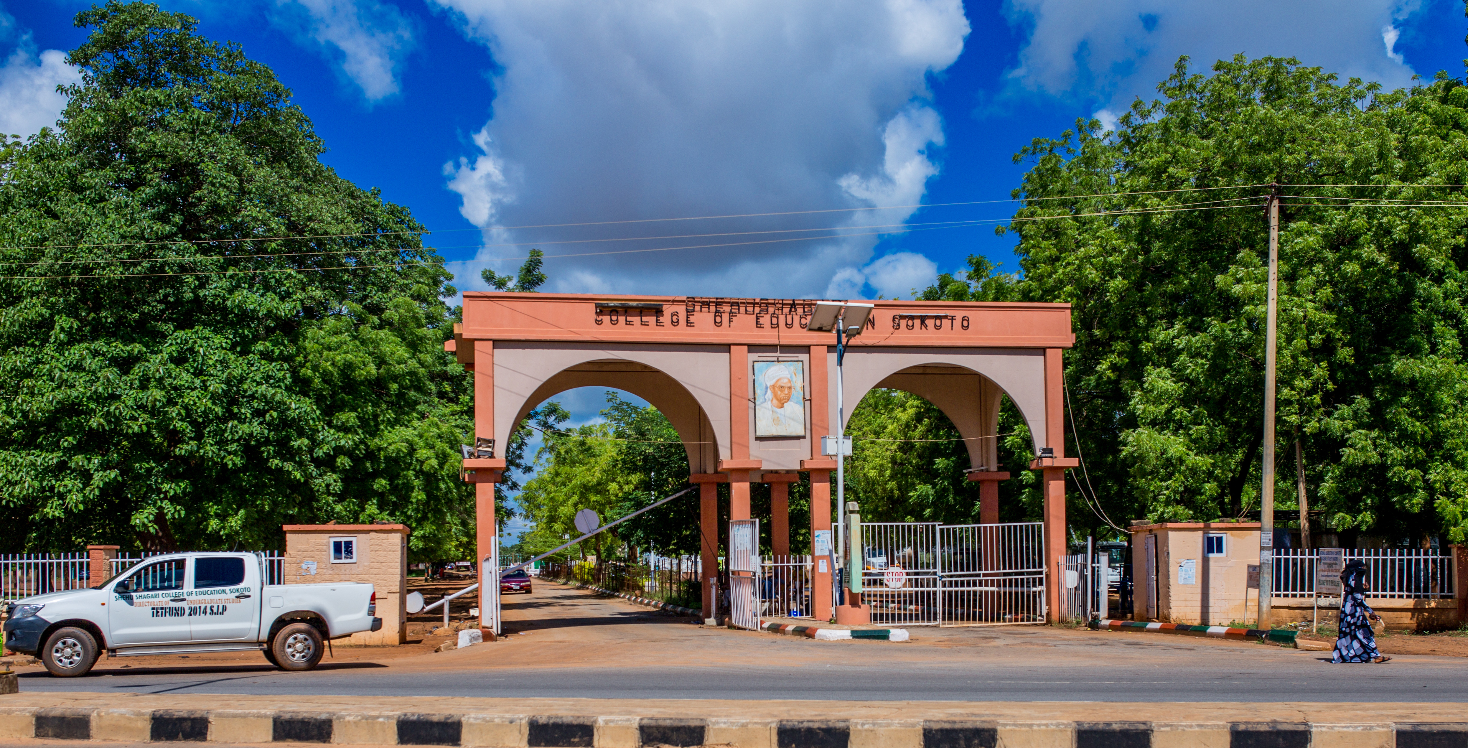 The North is Richer Than The South By Sujimoto ... Sokoto State: The Hidden Gem