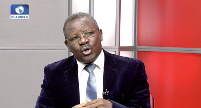 The government knows sponsors of Boko Haram - Former Navy Commodore Kunle Olawunmi