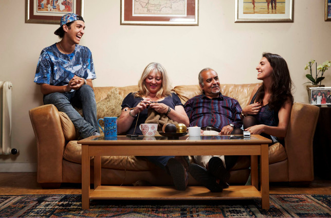 Gogglebox star, Andy Michael is dead