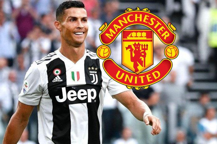 Manchester United announce Cristiano Ronaldo signing