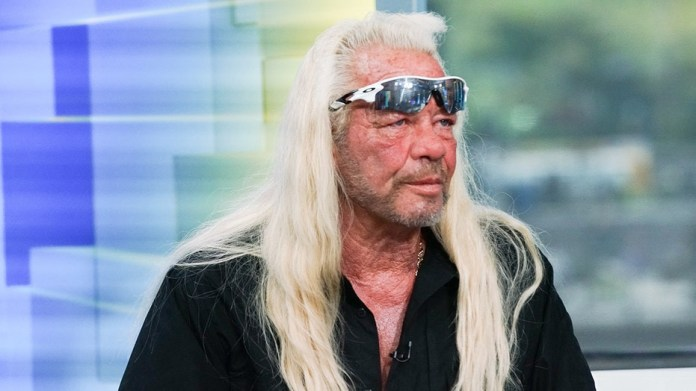 Dog The Bounty Hunter addresses allegations of being homophobic and racist, says he thought he had a pass to use the N-word