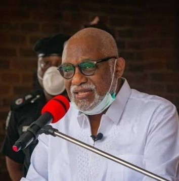 Gov. Akeredolu encourages pharmacists to research more on Indian hemp
