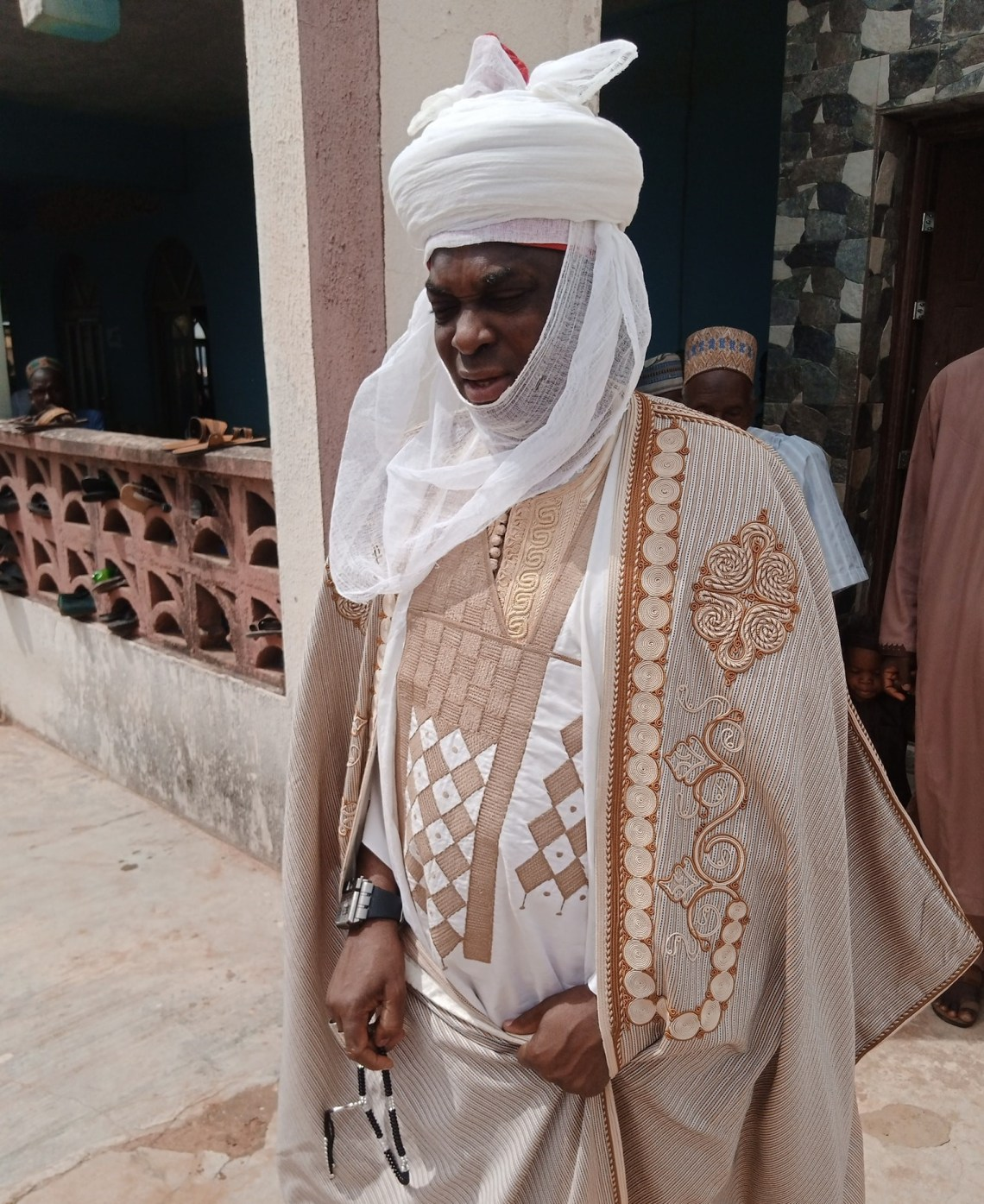 Bandits kidnap traditional ruler in Niger state
