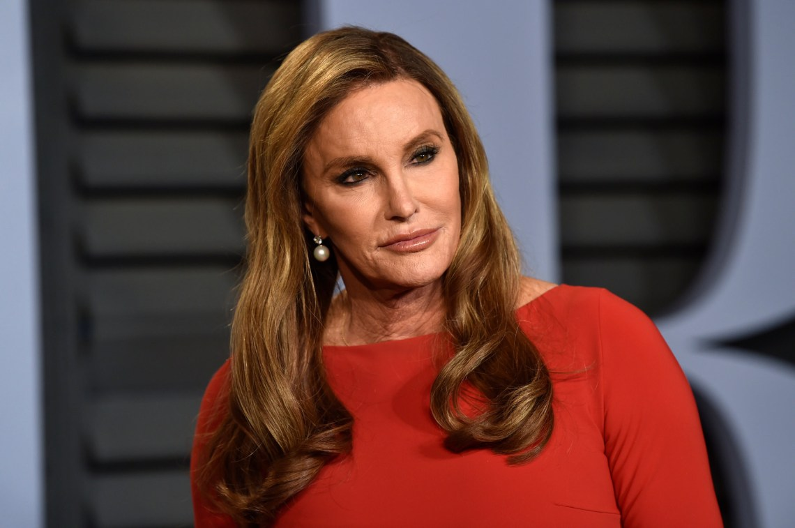 Caitlyn Jenner says she is pro-choice but supports Texas new abortion law