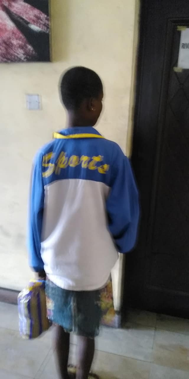 Former vigilante leader allegedly rapes 14-year-old girl in Rivers, gives her N1000