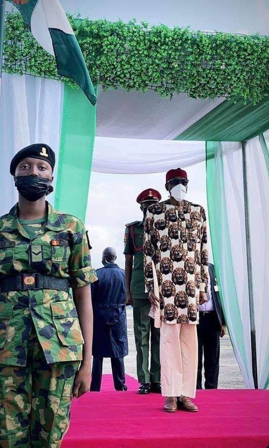 Buhari-Trouser-Imo-State-Today-Photo Buhari Imo state trouser