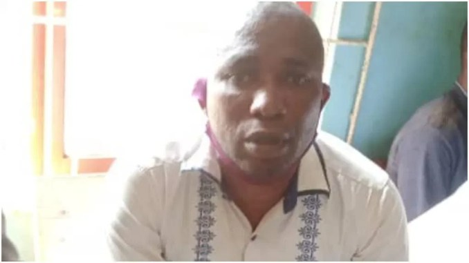 Fake lawyer who practiced for 10 years apprehended in Osun