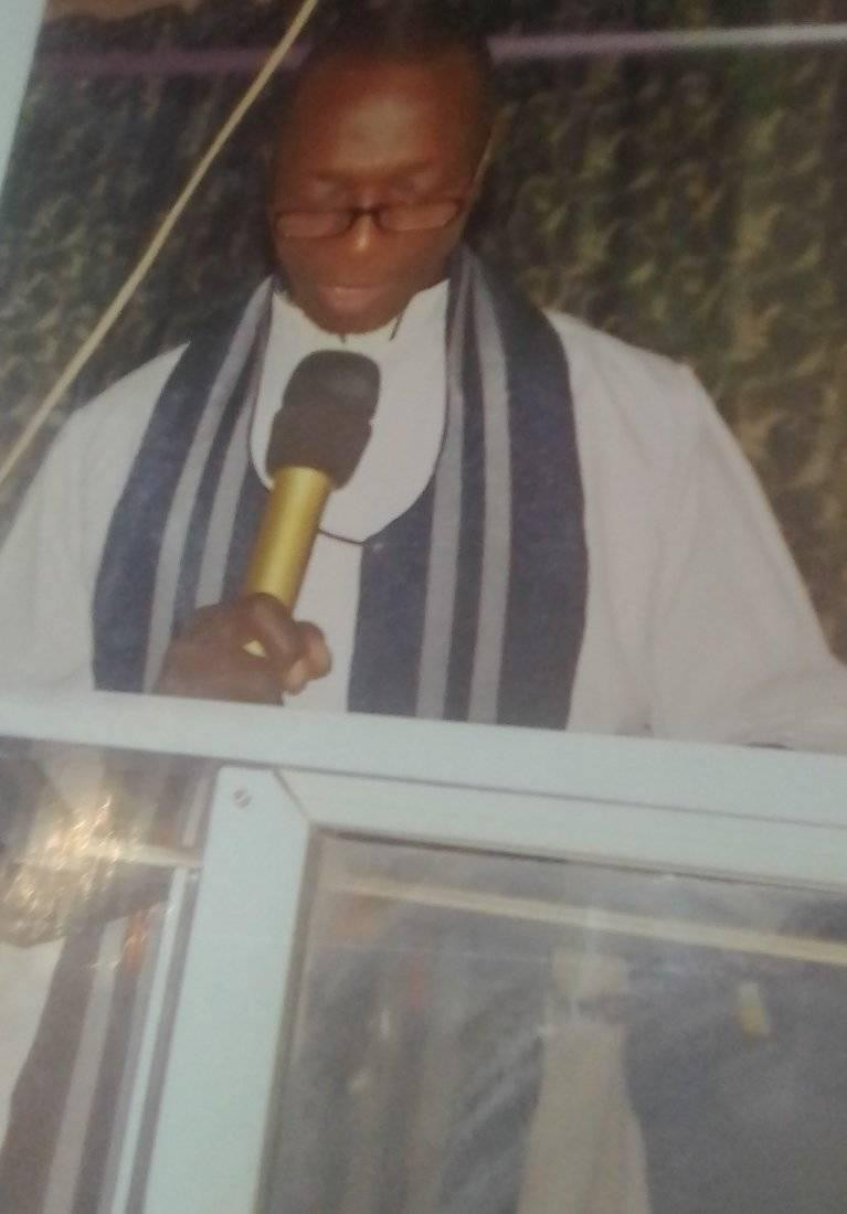 ECWA pastor hacked to death by unknown assailants in Kaduna