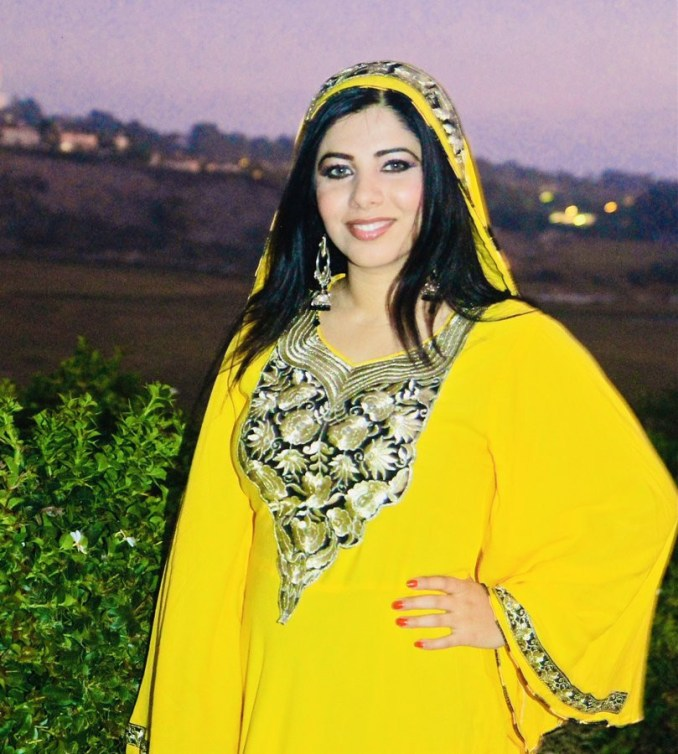 Afghan Women all over the world start online trend posing in beautiful Traditional clothes to protest against Taliban