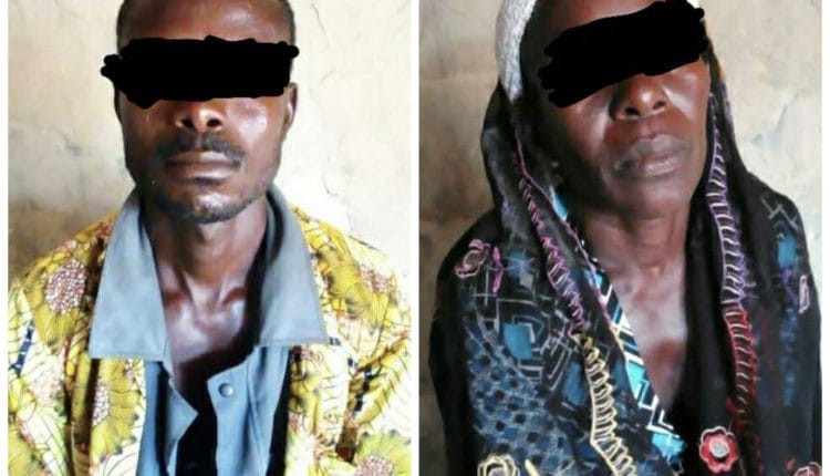 NSCDC confirms deportation of Beninese woman and her son…