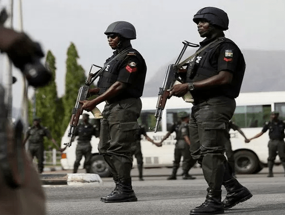 Woman and her husband arrested in Akwa Ibom for allegedly…