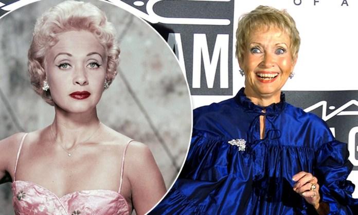 Actress Jane Powell is dead