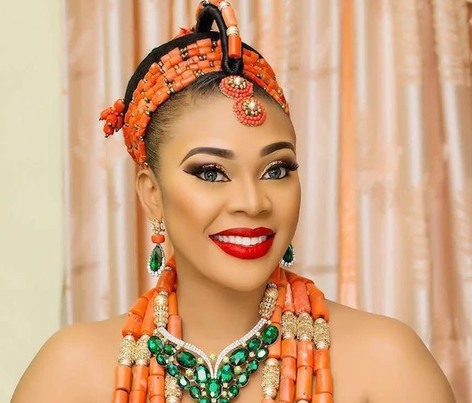 Ehi Ogbebor mourns her driver who died after her company spent almost N10m for him to get better
