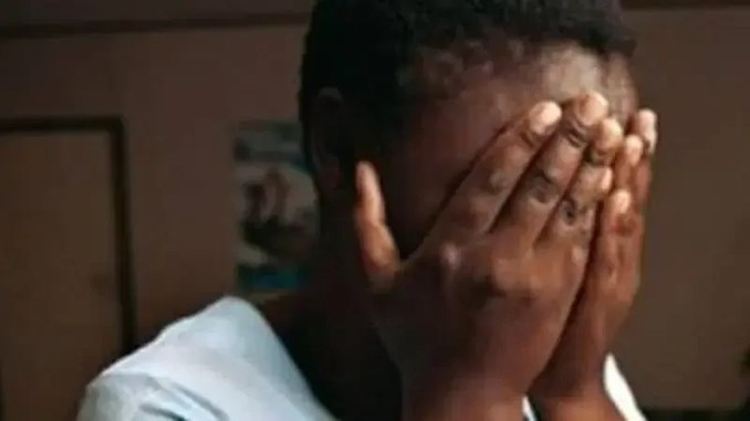 15-year-old girl narrates how her neighbor allegedly drugged and raped her