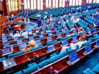 Reps to probe likely exclusion of Rivers state from…