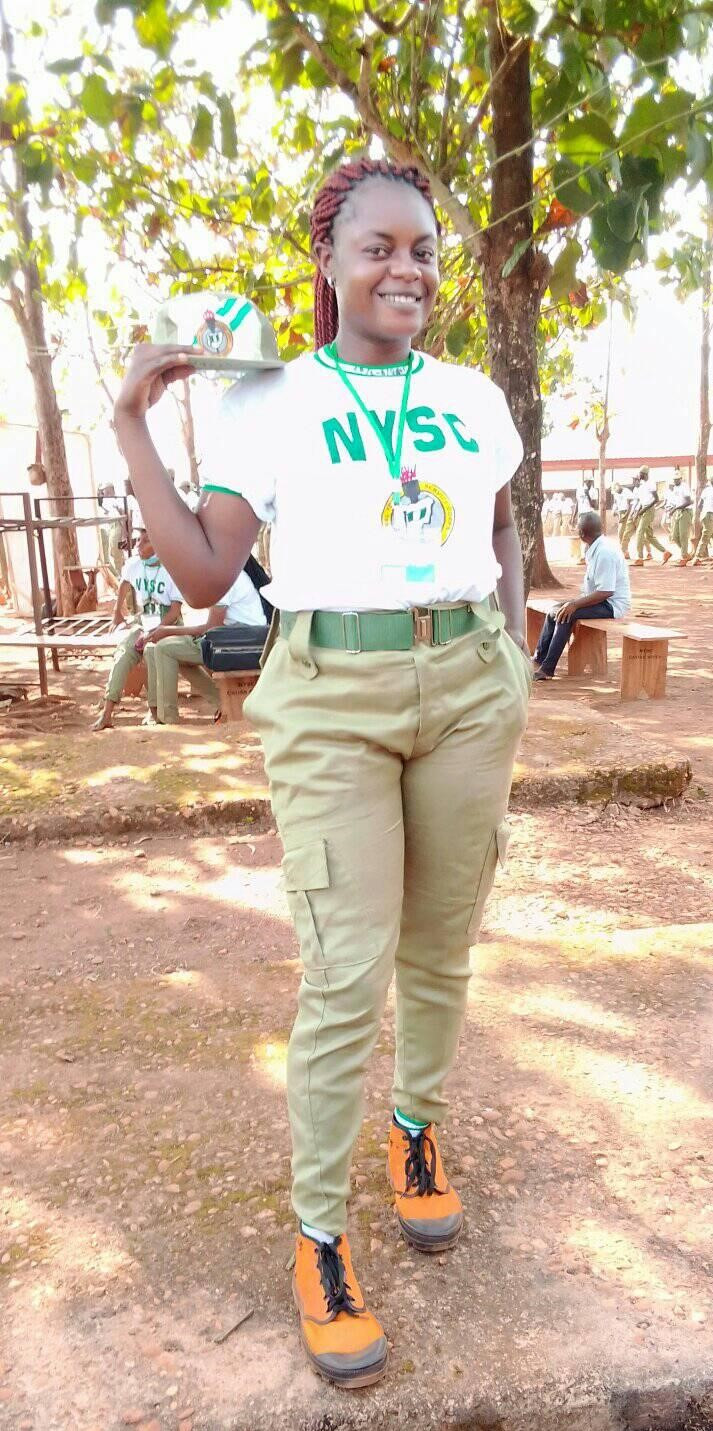 Female Army officer caught on camera bathing Corps member with unknown  substance in Calabar for allegedly arguing with her (video) - Lifeissues  Magazine