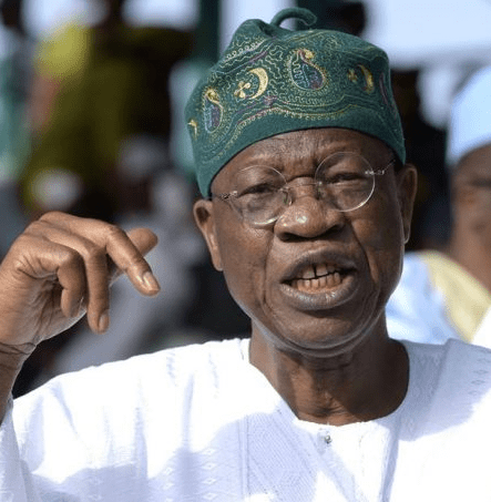 It is imperative for rich countries to retrace their steps - Lai Mohammed laments inequity in global vaccine distribution system