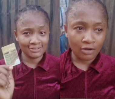 Actress Lilian Gabriel recounts how she was defrauded by a man who claimed to be a man of God (video)
