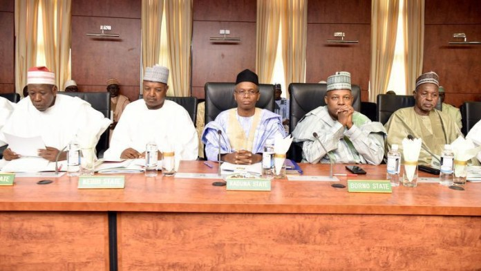 Southern Governors