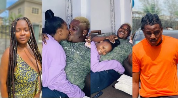 Instagram comedian, Isbae U confirms he is dating colleague Kemz Mama