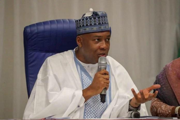 2023: ?The numbers favour you?- Bukola Saraki tells Nigerian youths