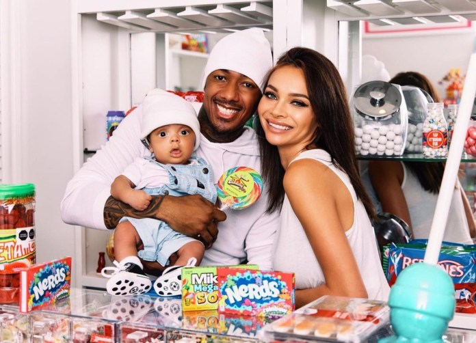 Nick Cannon reveals he?s ?trying to remain celibate until 2022? after welcoming four kids with three women in one year