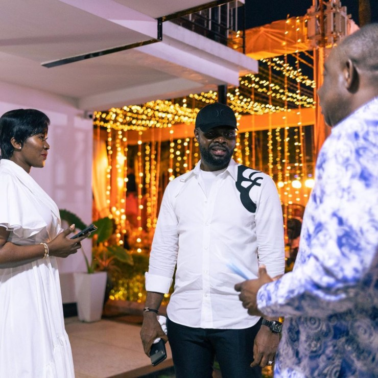 Photos and video from actress Stephanie Linus