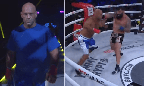 Bare knuckle fighter Justin Thornton dies six weeks after a brutal 19-second KO left him partially paralysed