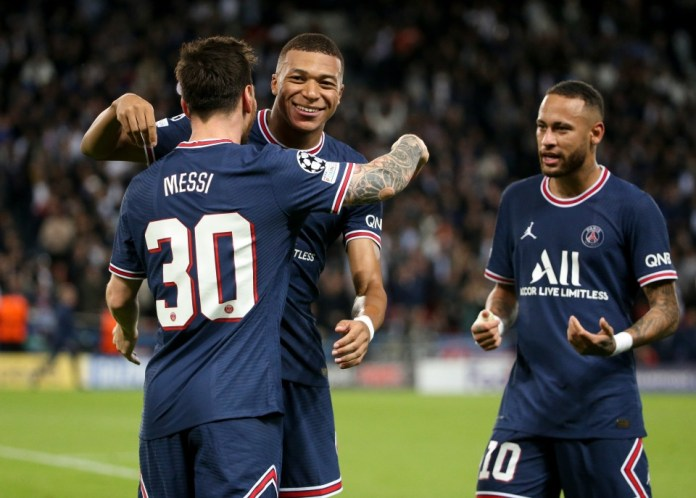Kylian Mbappe admits calling Neymar a ?tramp? and wanting to join Real Madrid despite Messi