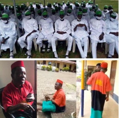 Reno Omokri blames Igbos for the treatment meted out on Chiwetalu Agu