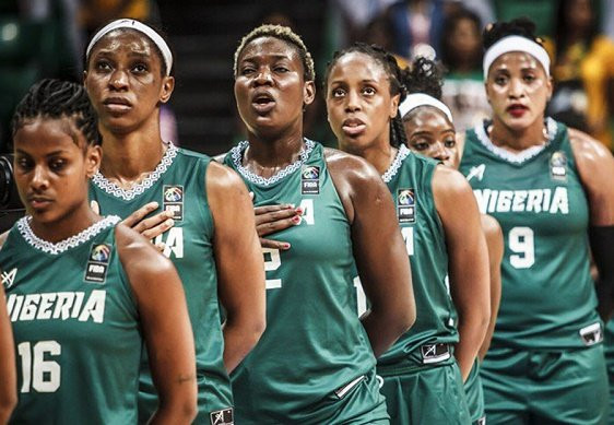 Sports ministry denies allegations officials shared almost $200k of allowances meant for D'Tigress players, after the African champions threatened to boycott World Cup qualifiers until they are paid (video)