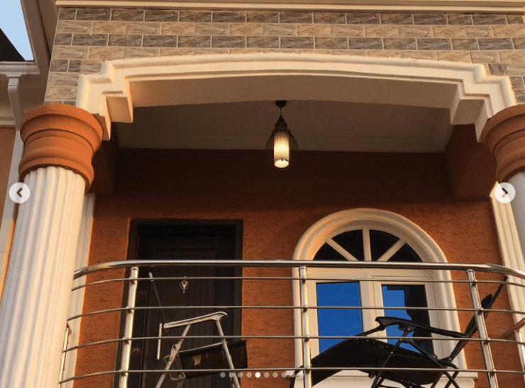 Gospel singer, Dare Melody gifts himself a house as he celebrates his birthday