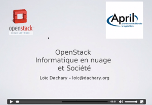 LoicDachary-Openstack