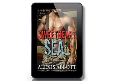 Sweetheart for the SEAL